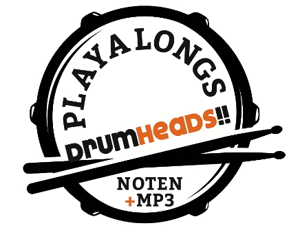 DrumHeads!! Umfrage