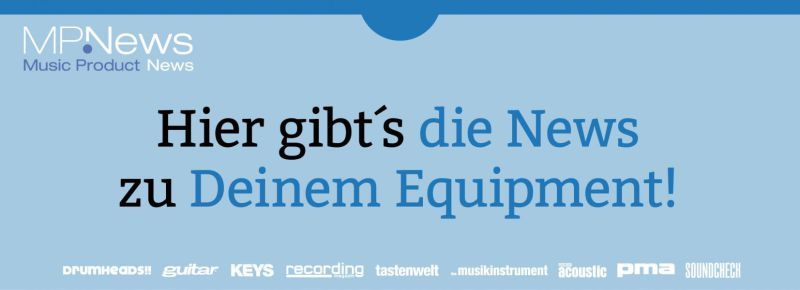 Music Product News